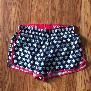 Victoria Secret Sport athletic shorts